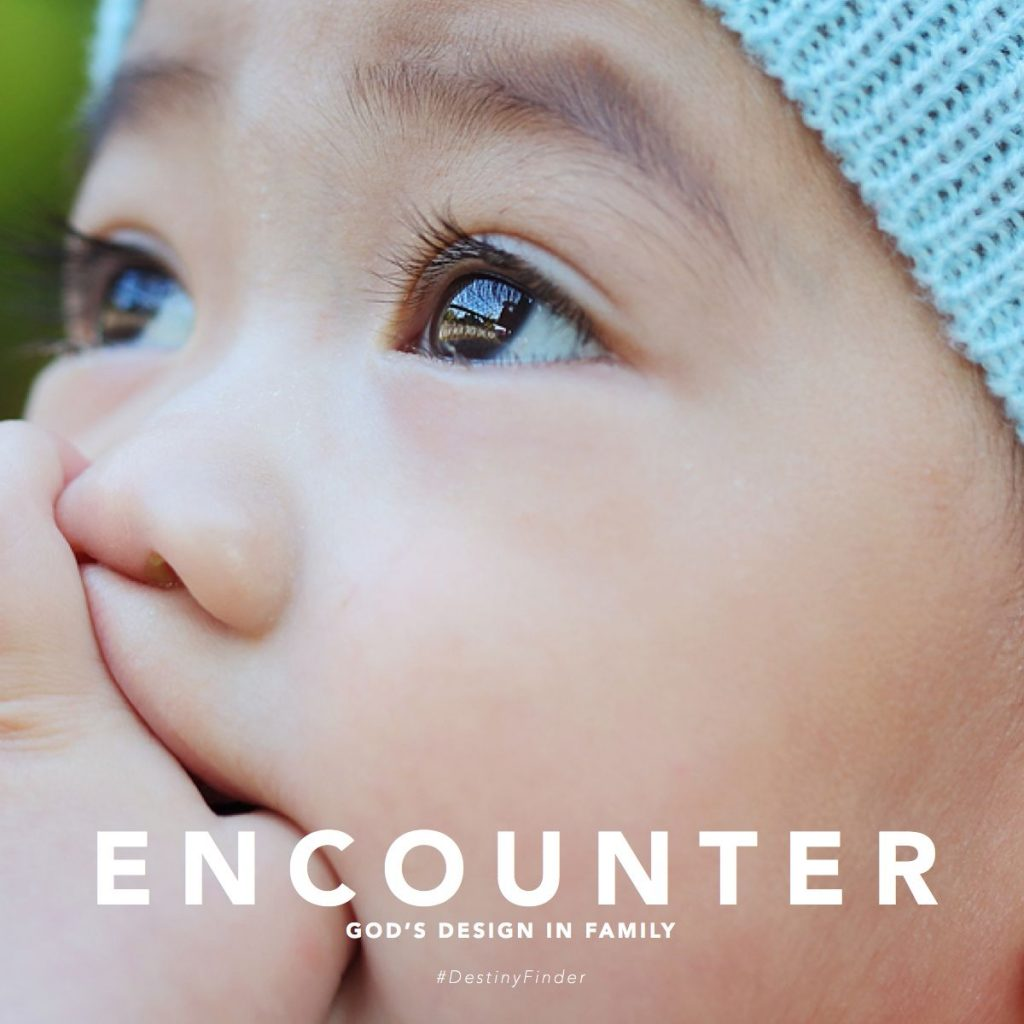 Encounter God's Design In Family